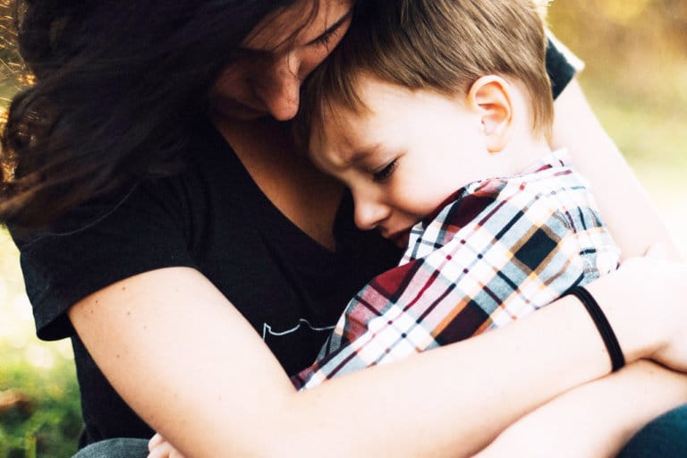 10 Best Ways to Manage Anxious Behaviors in Toddlers