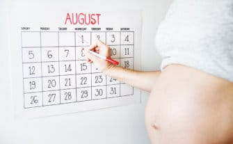 26 Important Things To Do Before Baby Arrives