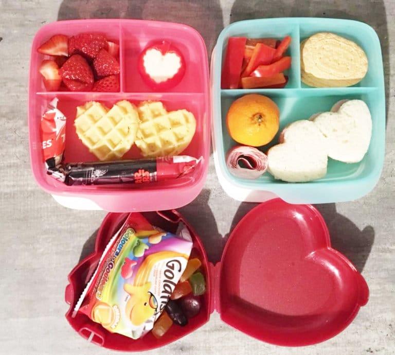The Best Bento Box For Kids in Kindergarten – Lunch Box Ideas