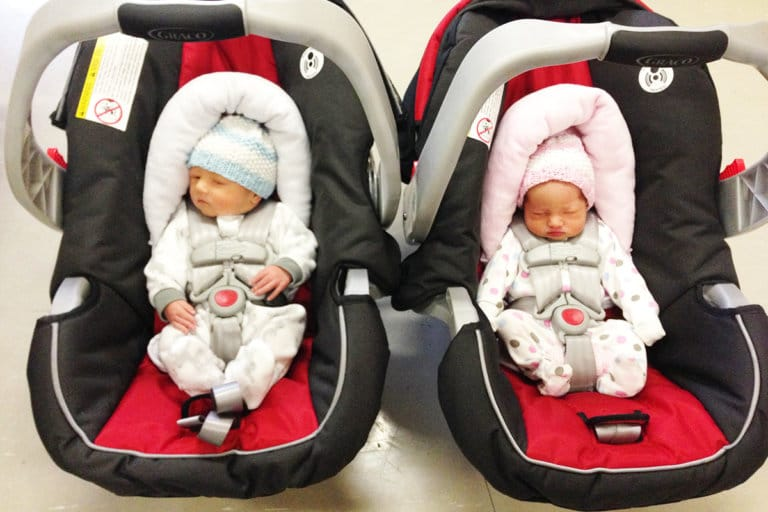 The Bringing Home Baby Outfit For Your Newborn (17 Perfect Outfits)