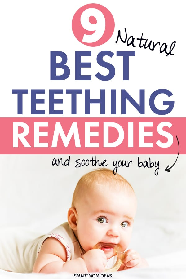 Get the best   proven natural teething remedies for your baby. 6c477efe51d8