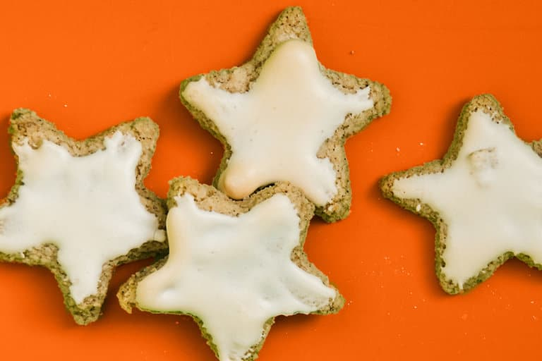 36 Easy Christmas Snack Ideas for Toddlers