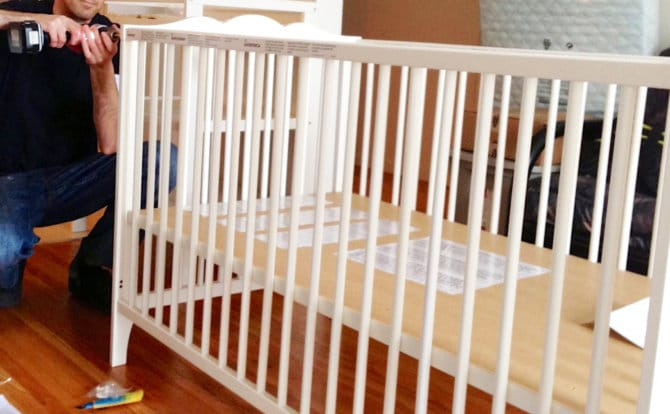 16 Small Nursery Ideas to Fit In Your Place