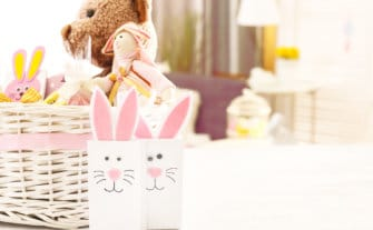32 Super Cute Easter Basket Ideas for Toddlers
