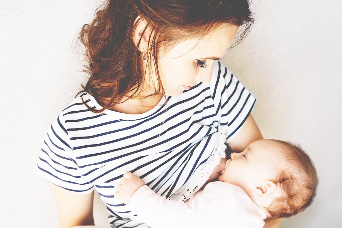 Great Gifts for Stressed-Out Moms with Babies   Stress