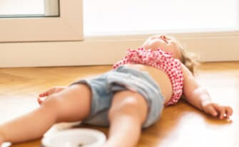 The Terrible Twos: How to Prepare and Deal as a Parent