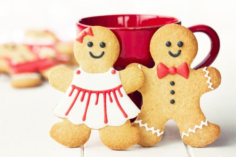 20 Make Ahead Christmas Cookie Recipes