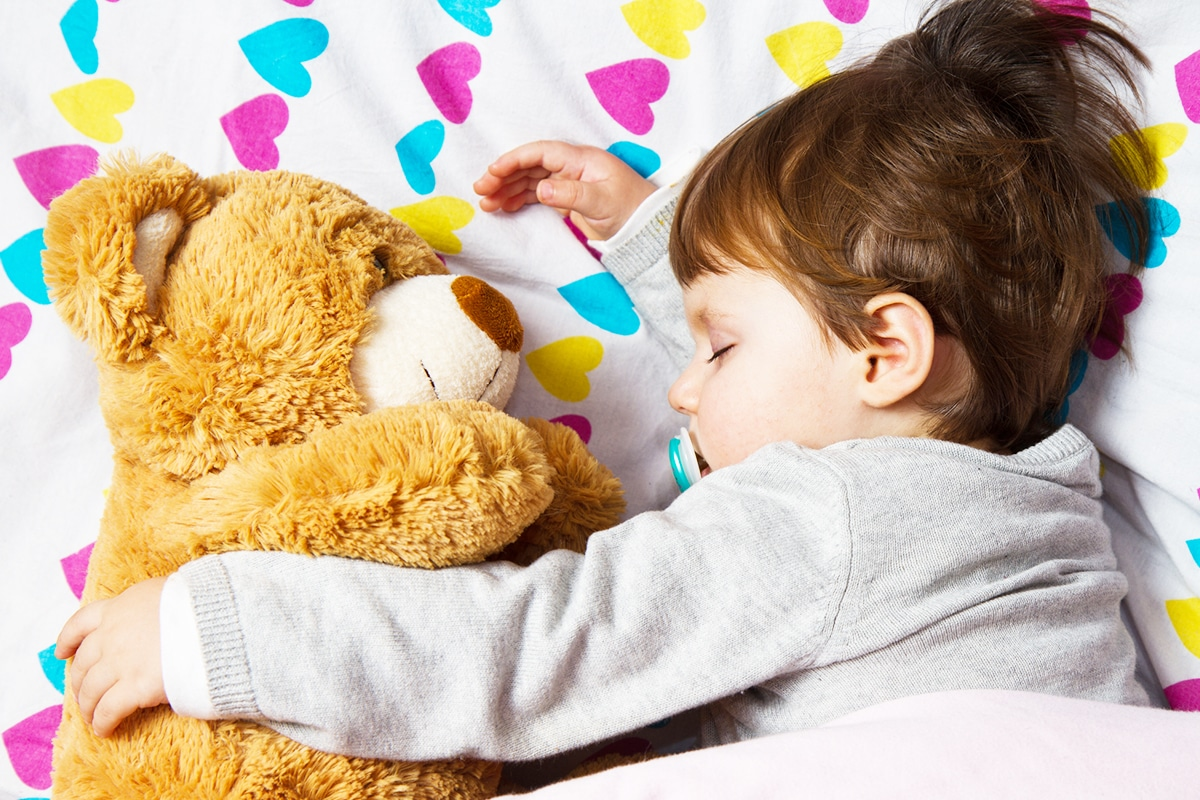 How to Transition a Toddler from Crib to Bed | Smart Mom Ideas