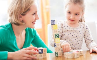 Fun Math Games At Home to Teach Toddlers and Kids