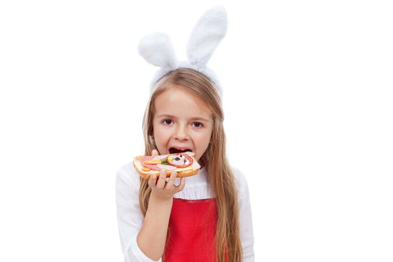 19 Yummy Easter Breakfast Ideas for Kids