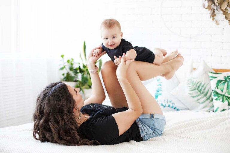 What's the Best Postpartum Underwear?