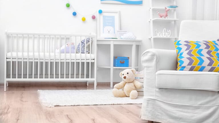 Popular Nursery Themes That Never Go Out of Style